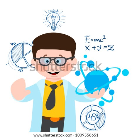 scientist physicist or
