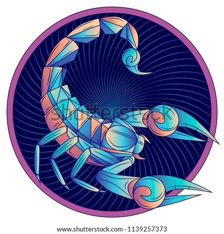 scorpio zodiac sign  horoscope