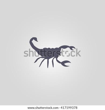 scorpion icon scorpion icon