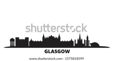 scotland  glasgow city city