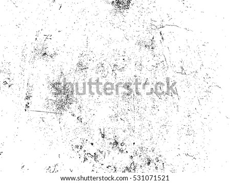 Scratch Grunge Urban Background.Texture Vector.Dust Overlay Distress Grain ,Simply Place illustration over any Object to Create grungy Effect .abstract,splattered , dirty,poster for your design. #531071521