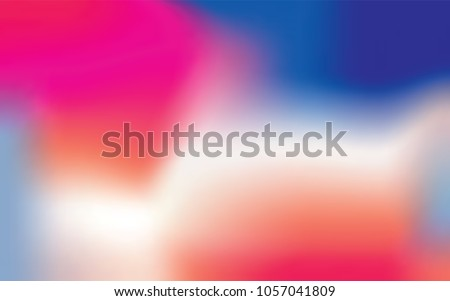 screen phone abstract vector