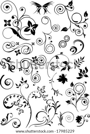 Scroll Stock Illustrations - Stock Photography, Vectors