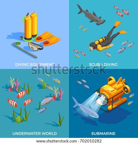 scuba diving snorkelling