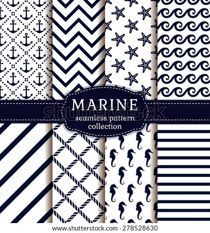 sea and nautical backgrounds in