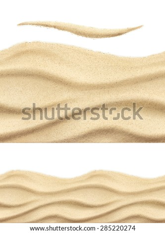 sea sand  seamless vector
