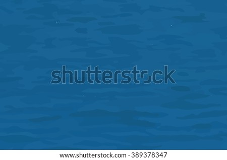 sea water surface texture