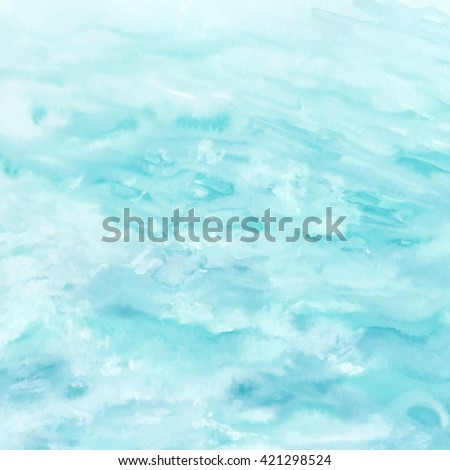 sea water texture  abstract