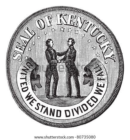 Related keywords suggestions for kentucky state seal for Kentucky fishing license cost