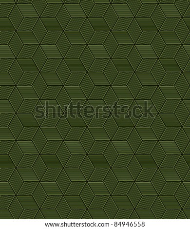 seamless abstract bamboo leaf pattern background