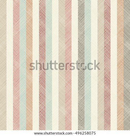 Seamless abstract colorful striped pattern. Endless pattern can be used for ceramic tile, wallpaper, linoleum, textile, web page background.