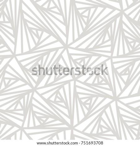 seamless abstract geometric