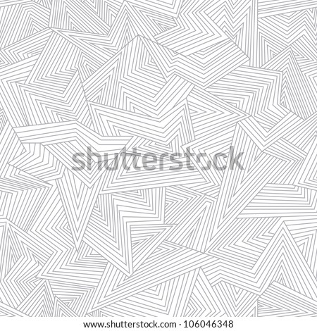 Seamless abstract light background. Vector illustration