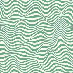 Seamless abstract waved background. Vector illustration