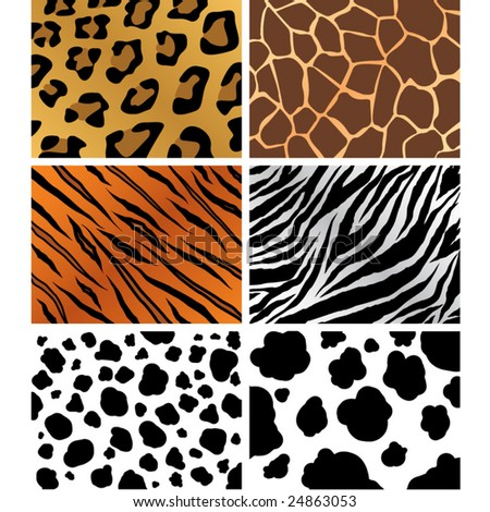 animal patterns in art. in. animals pictures to