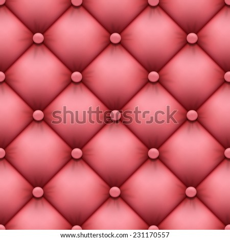 seamless background of leather