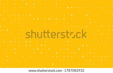 seamless background pattern of