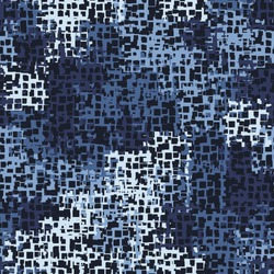 Seamless background. The pattern of squares. Chaotic Spot. Fashion camouflage. Grungy textiles.