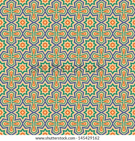 Islamic Ornaments Wallpaper or Islamic Ornaments Style