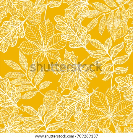 seamless background with