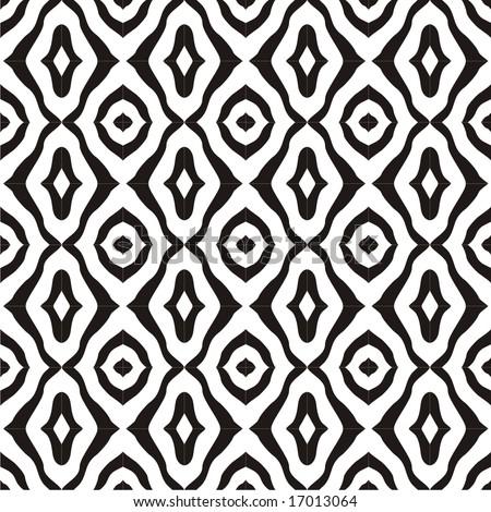 black and white patterns. lack and white pattern