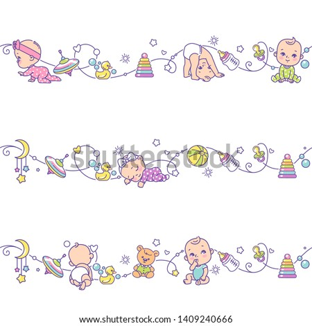Baby Borders And Frames Clipart Baby Border Clipart Stunning Free Transparent Png Clipart Images Free Download