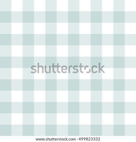 seamless checkered table cloth
