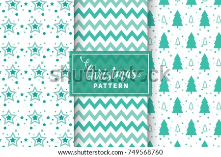 holiday christmas pattern download free vector art stock graphics
