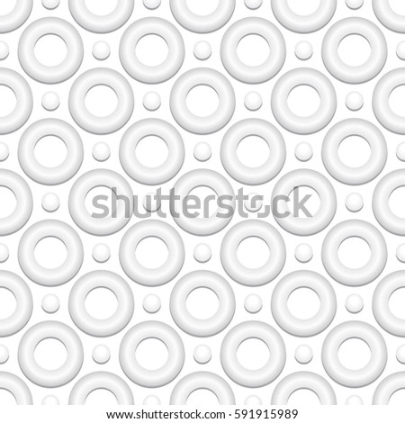seamless circle   elipse