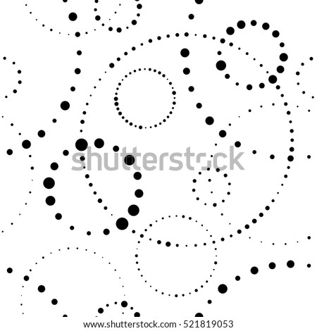 stock-vector-seamless-circle-pattern-abstract-vector-minimal-background-contemporary-textile-ornament-simple