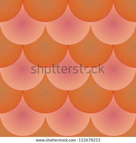 seamless circles
