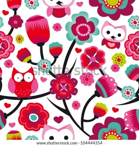Buy & sell online Cute Flower Cartoon Pattern Kids Wall Sticker