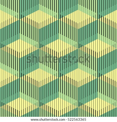 Hipster Geometric Desktop Background