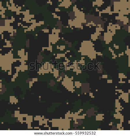 stock-vector-seamless-dark-woodland-digital-pixel-camouflage-fashion-pattern-vector