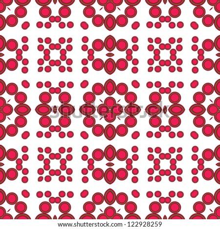 Seamless design pattern