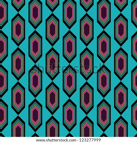 Seamless design pattern