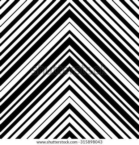 Diagonal Stripe Pattern