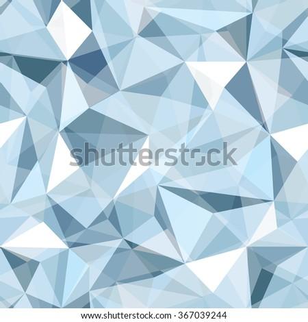 seamless diamond pattern of