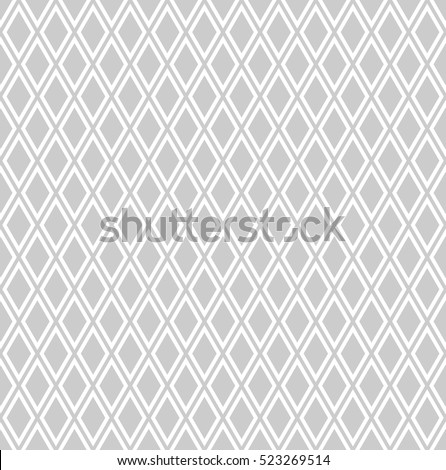 seamless diamonds pattern