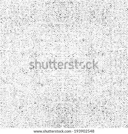Seamless dot / grain texture