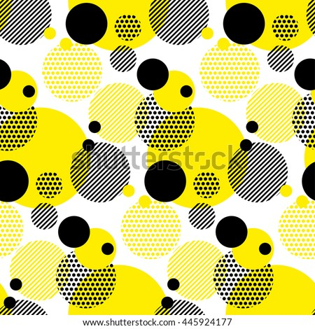 stock-vector-seamless-dots-modern-pattern-white-background-geometry-circle-color-seamless-fabric-sample