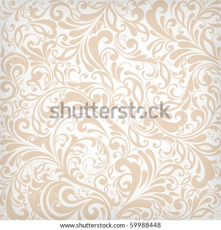 stock-vector-seamless-floral-background