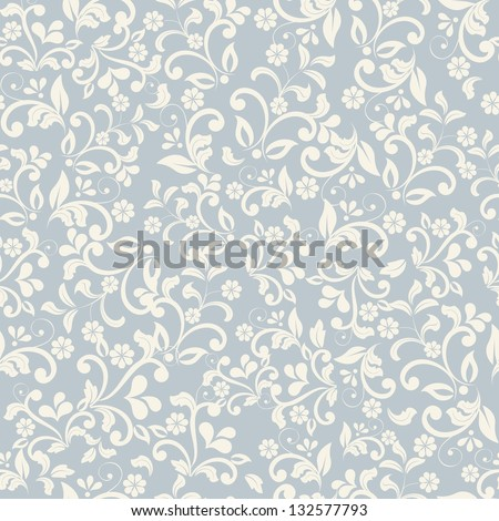 stock-vector-seamless-floral-pattern