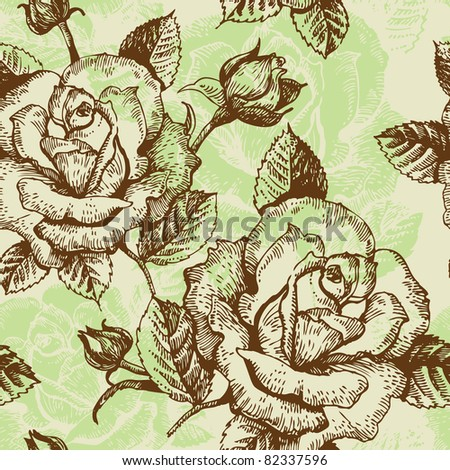 edpeny Art design: Small Floral Painting Patterns