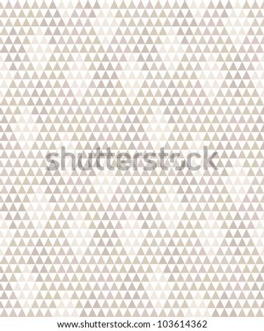 Seamless geometric pattern #1