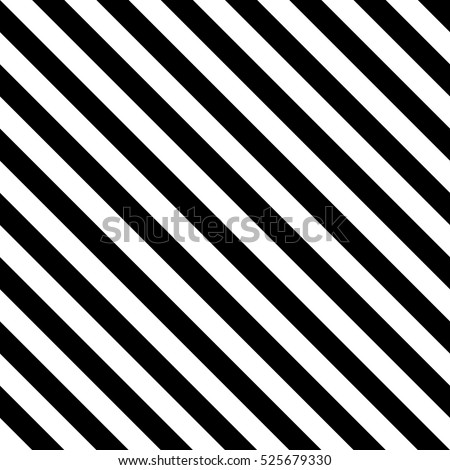 Seamless geometric pattern in black and white