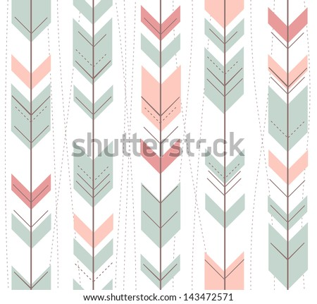 seamless geometric pattern in...