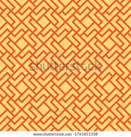 seamless geometric pattern with geometric  shapes,Fabric pattern,Tile pattern,Carpet pattern,Wallpaper pattern,Pottery pattern,Graphic resources,mesh