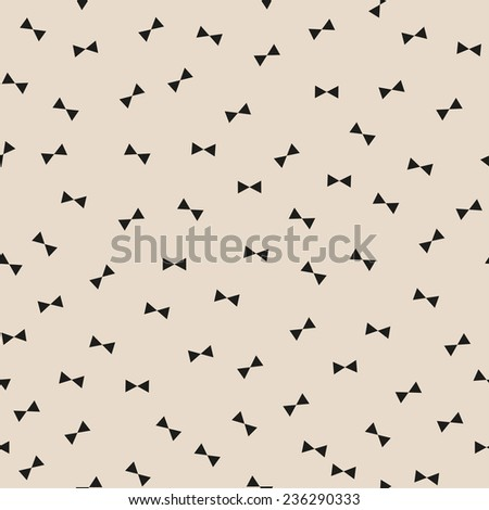Seamless geometric triangle pastel powder background pattern set in vector