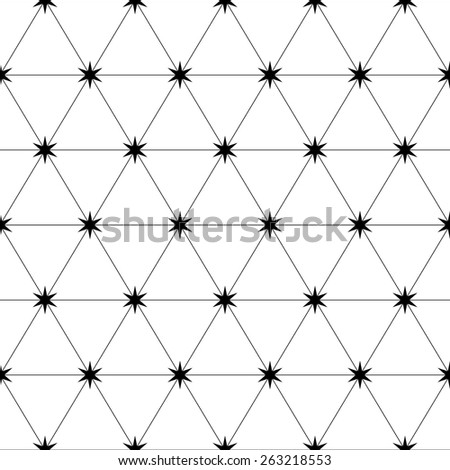 seamless grid pattern abstract